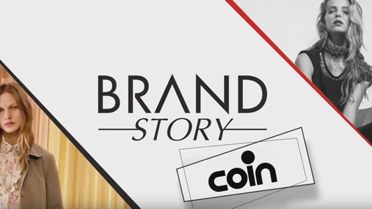 BRAND STORY COIN