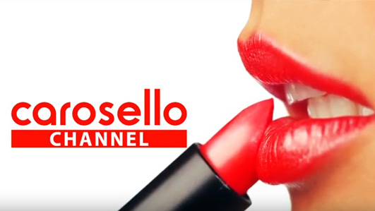 CAROSELLO CHANNEL make up bellezza